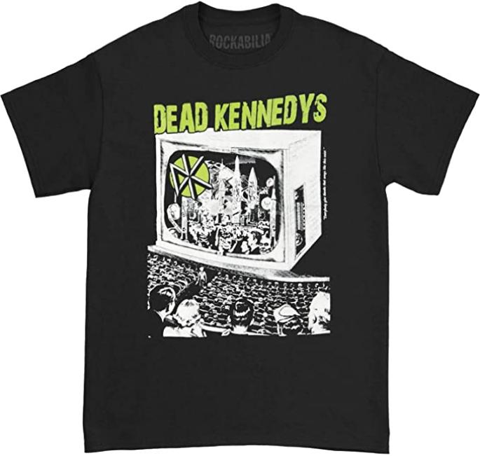 Concert T-Shirts